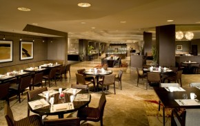 Ресторан при гостинице или наоборот?