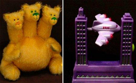 Власти Нью-Йорка запретят игрушки в фаст-фуде